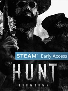 Hunt: Showdown, le jeu est actuellement disponible en acces anticipe sur PC ainsi que Xbox One et sera bientot lance officiellement par Crytek