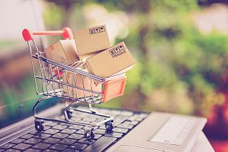 Etude sur l achat en ligne, l ordinateur mais aussi les smartphones Android et iOS sont prises