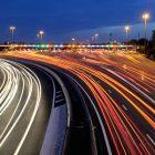 Les automobilistes ont des comportements à risque sur l'autoroute