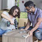 Bricolage : la sécurité est souvent négligée par les bricoleurs