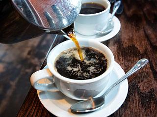 Etude sur le cafe, la consommation de cafeine pour augmenter l esperance de vie