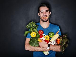 Fruits et legumes, une campagne pour encourager la consommation de vegetaux par les jeunes