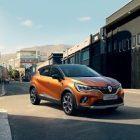 Renault Captur : une 2e génération relookée et plus personnalisable
