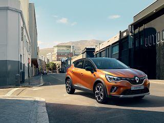 Renault Captur, le fabricant francais lance la 2e generation de son Suv