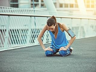 Entrainement avant une competition sportive, psychologie et preparation physique pour un defi sportif