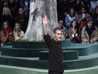 Kenzo : Felipe Oliveira Baptista, le createur de mode devient le directeur artistique de l enseigne de luxe