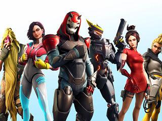 Jeu video Fortnite, Coupe du monde de gaming et plus gros succes des jeux