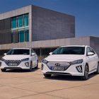 Hyundai Ioniq 2020: le modèle électrique devient plus performant