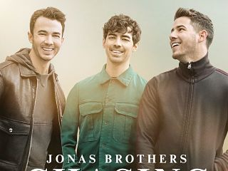 Jonas Brothers dans Chasing Happiness, la bande annonce du documentaire sur Amazon Prime Video
