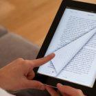 La lecture électronique préférée au livre classique pour la détente