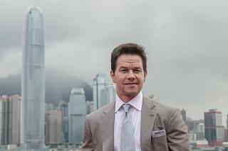 Infinite avec Mark Wahlberg : Chris Evans abandonne ce film d Antoine Fuqua