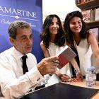 Passions, le livre de Nicolas Sarkozy bat des records!