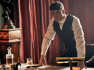 Serie Peaky Blinders, un jeu video en realite virtuelle en preparation par Maze Theory