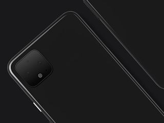 Google Pixel 4, le nouveau smartphone du geant americain sous Android