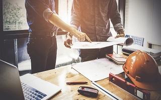 Renovation de bien immobilier, l architecte est legalement responsable du budget des travaux