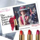 La marque américaine Revlon sublime vos lèvres avec une nouvelle gamme!