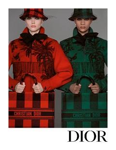 Dior : Selena Forrest et Ruth Bell sont les ambassadrices de la marque de luxe