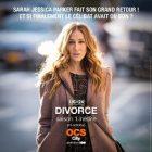 Sarah Jessica Parker : « Divorce » ne sera pas prolongée