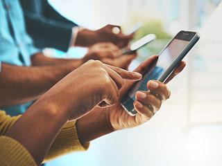Etude sur le smartphone, les smartphones d occasion privilegies par les Francais pour proteger l environnement