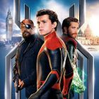 Spider-Man : Far From Home : le film d'action tisse sa toile au top du box-office