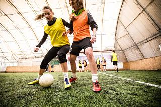 Sommeil et activite physique chez les adolescents, le sport pour mieux dormir dans une etude americaine