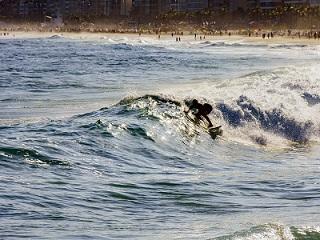 Surf aux Jeux Olympiques, la Polynesie candidate a l accueil des epreuves sportives au JO de Paris 2024