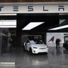 Voitures autonomes : Tesla envisage de lancer un service de réservation