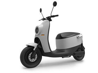 Scooter electrique Unu 2 0, le constructeur allemand propose une autre moto ecologique