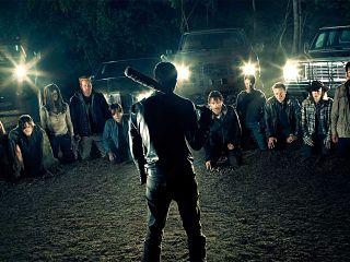 The Walking Dead, serie adaptee de la bande dessinee sur la chaine americaine AMC