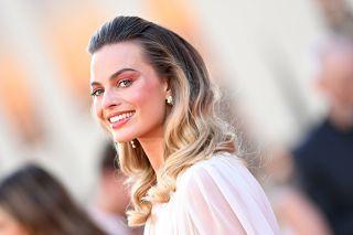 Margot Robbie: l actrice australienne sera la productrice d une serie produite par Luckychap Entertainment