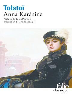 Anna Karenine de Leon Tolstoi : Gwyneth Hughes adaptera le roman russe en serie TV