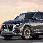 Le SQ8 d'Audi sortira bientôt
