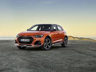 Audi A1 Citycarver, une voiture declinee de la berline Sportback