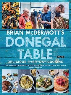 Chef cuisinier, Brian McDermott surclasse Mauro Colagreco et son livre intitule Mirazur