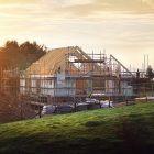 Construction de logements: des signes d'amélioration notés
