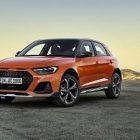Audi A1 Citycarver : l'aventurier des villes se dévoile!