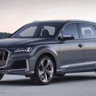 Audi donne un nouveau look à son SUV SQ7!