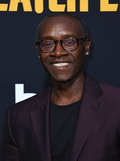 Don t Look Deeper : Don Cheadle jouera dans une serie de science fiction de Jeffrey Lieber