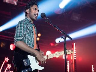 Himesh Patel dans Tenet : la star de Yesterday jouera dans le film de Christopher Nolan