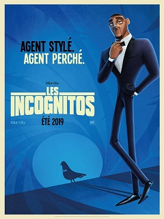 Film d animation Les Incognitos, 20th Century Fox devoile le trailer du dessin anime