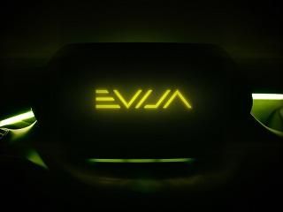 Lotus Cars: Evija, l hypercar electrique du constructeur britannique au Festival of Speed de Goodwood