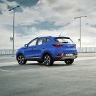 MG annonce son retour avec un SUV 100% électrique!