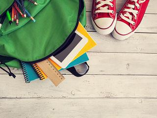 Rentree scolaire ecolo, fournitures scolaires de seconde main pour proteger la planete