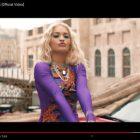 Rita Ora a dévoilé le clip de New Look!
