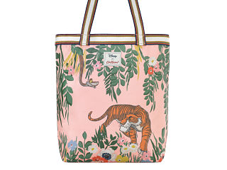 Livre de la jungle: Disney et Cath Kidston proposent une collection centree sur le film d animation