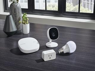 Samsung : SmartThings Cam, la camera connectee de l entreprise sud coreennne propose des images full HD