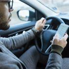 Téléphone au volant : certains conducteurs sont pour un durcissement des pénalités