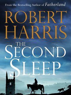 Serie The second sleep, Carnival Films adaptera le roman de Robert Harris