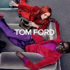 Anok Yai est devenue la muse de Tom Ford