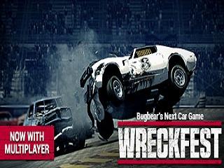 Wreckfest: le jeu video de combat motorise edite par THQ Nordic sortira sur PlayStation 4